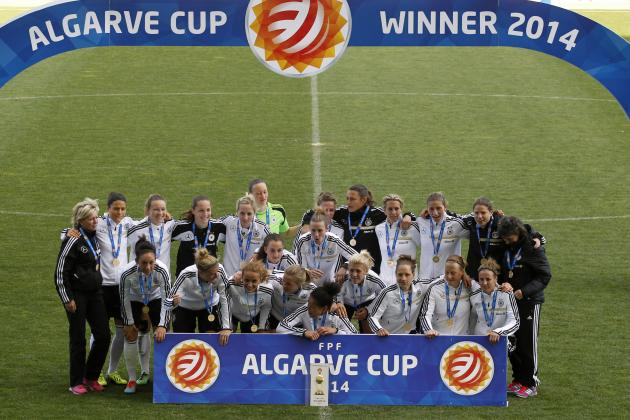 Algarve Cup 2014: Analysing Final Results and Scores for Women's Soccer