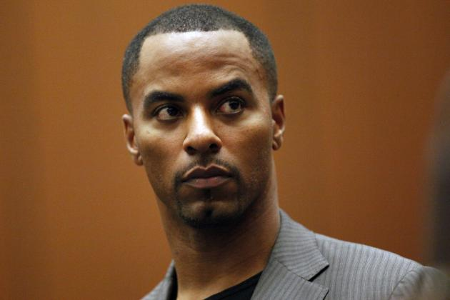 Darren Sharper Charged with 2 Counts of Sexual Assault in Arizona