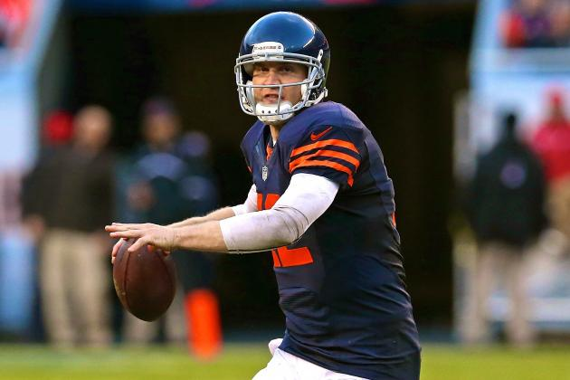 Josh McCown Signs 2-Year Deal with Buccaneers: Latest Reports and Reaction
