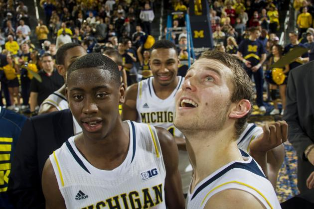 Big Ten Tournament 2014 Schedule: Start Times, Live Stream and TV Info