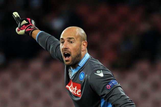 Liverpool Transfer News: On-Loan Pepe Reina Needs to Leave Reds for Good
