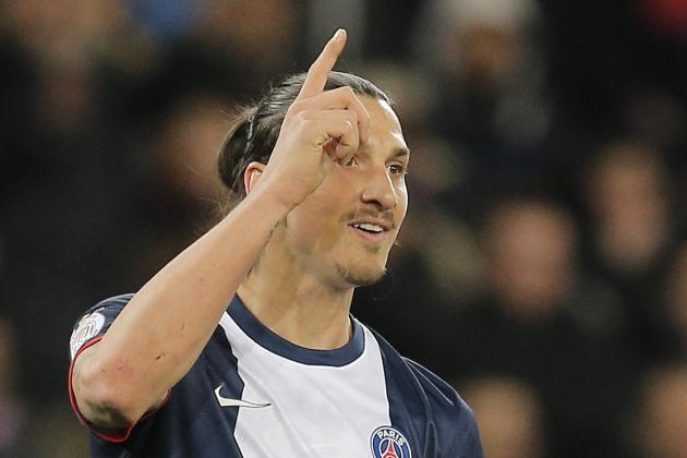 Paris Saint-Germain vs. Bayer Leverkusen: Live Player Ratings