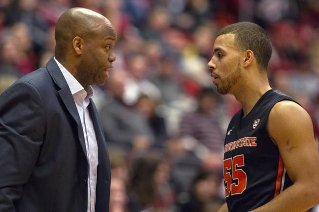 Pac-12 Hoops Tournament: Why Oregon State Can Upset a Hot Oregon Team