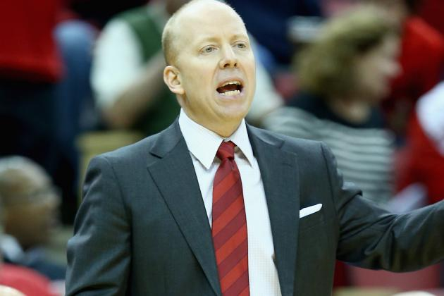 Mick Cronin: 'Heroes Are Made in March Boys, This Is All BS'