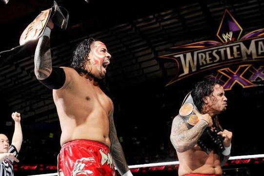 WWE Loses Sight of Tag Team Division in Push to WrestleMania XXX
