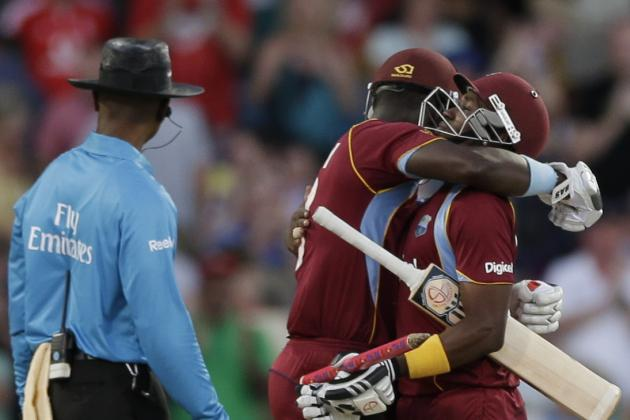 West Indies vs. England, 3rd T20: Date, Time, Live Stream, TV Info and Preview