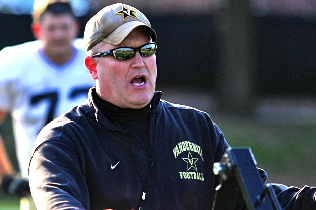 Inside the Life of a College Football Assistant Coach