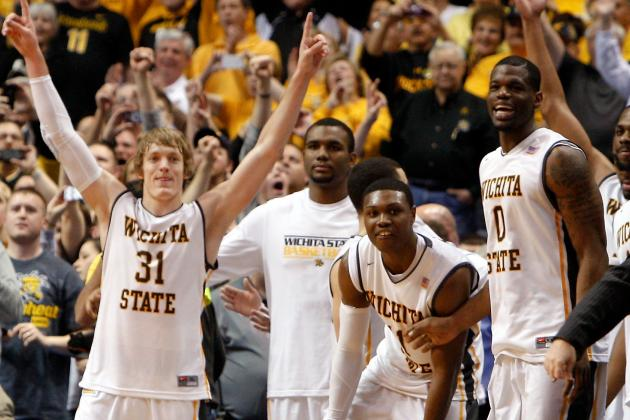 NCAA Tournament 2014: Bracket Predictions for Top Seeds in Each Region