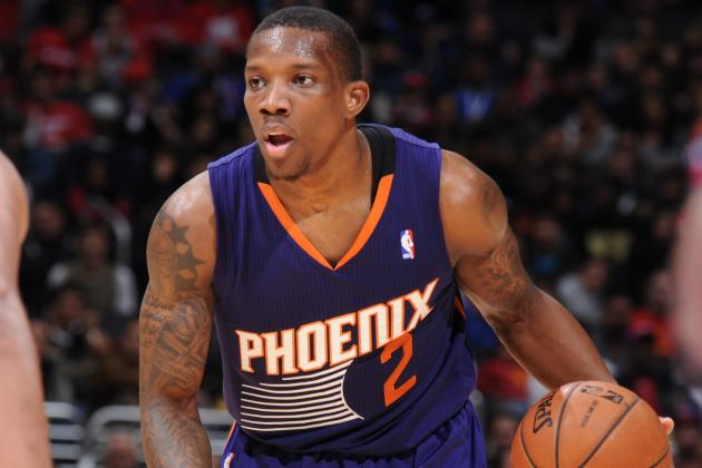 Suns Confirm Bledsoe Will Return