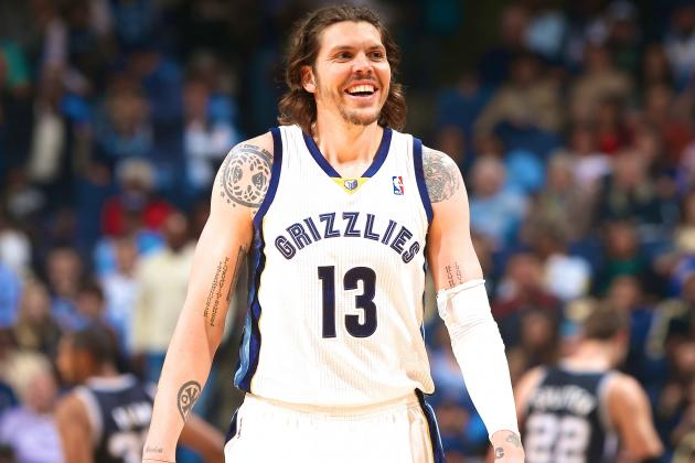 Mike Miller: From Near Retirement After '12 Finals to Not Missing a Game in '14