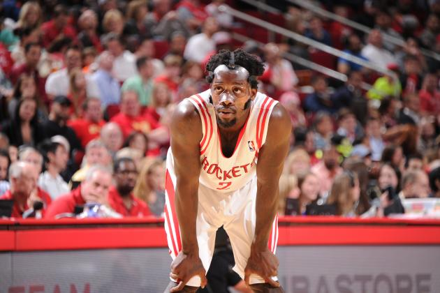 Can Patrick Beverley Be the X-Factor of the 2014 NBA Playoffs?