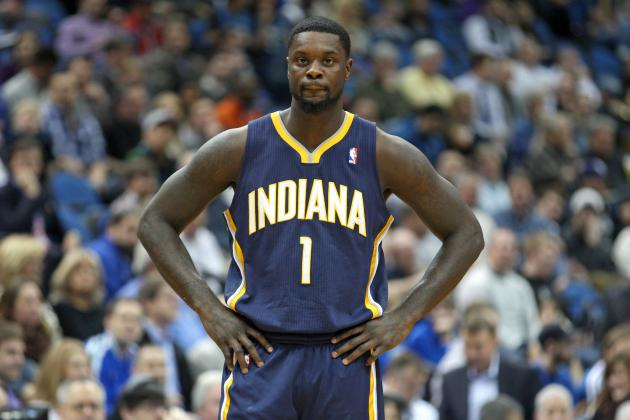 What Is Lance Stephenson Worth to Indiana Pacers?