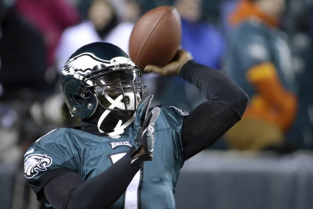 Michael Vick Worth a Short-Term Flier for Struggling NFL Teams