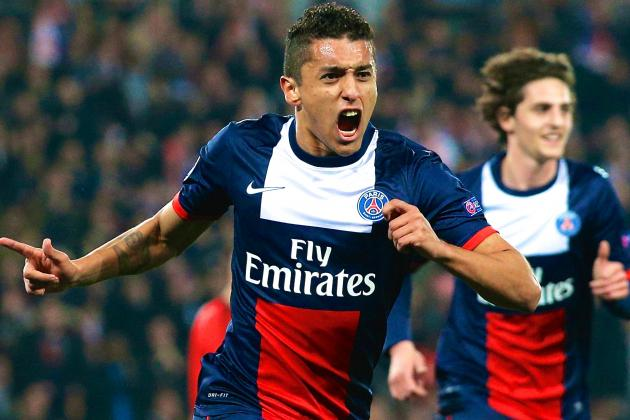 Paris Saint-Germain vs. Bayer Leverkusen: Score, Grades and Post-Match Reaction