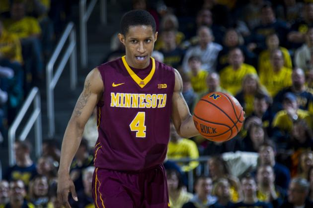 Big Ten Tournament 2014: Key Players for Teams on the Bubble