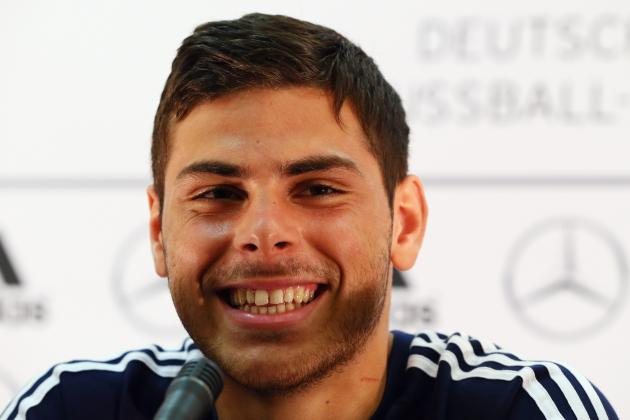 Why Kevin Volland Is Borussia Dortmund's Top Summer Transfer Need