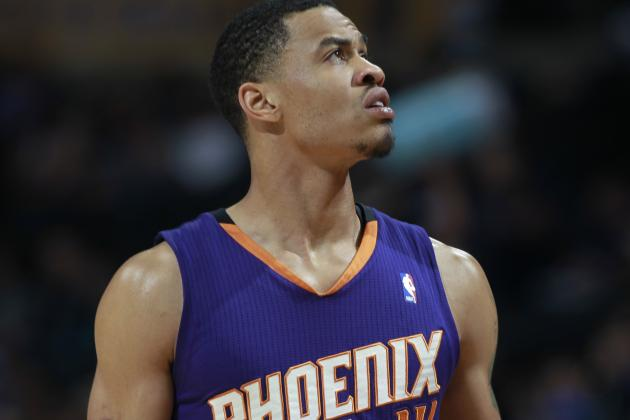 FIVE AMAZING STATS YOU DIDN'T KNOW ABOUT GERALD GREEN