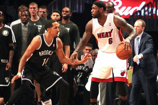 Brooklyn Nets vs. Miami Heat: Live Score and Analysis