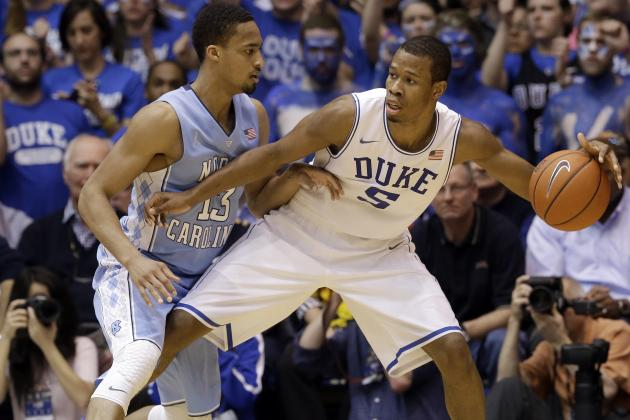 ACC Tournament 2014 Bracket: Predicting Pivotal Games in Path to Championship