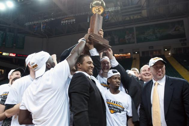 UW-Milwaukee Panthers Earn 1st NCAA Tournament Appearance Since 2006