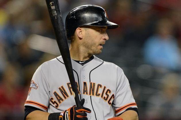 Marco Scutaro Can't Pledge He'll Be Ready by Opening Day