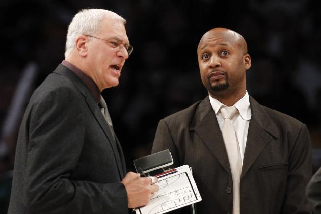 What Kind of Coach Might Phil Jackson Want for the NY Knicks?