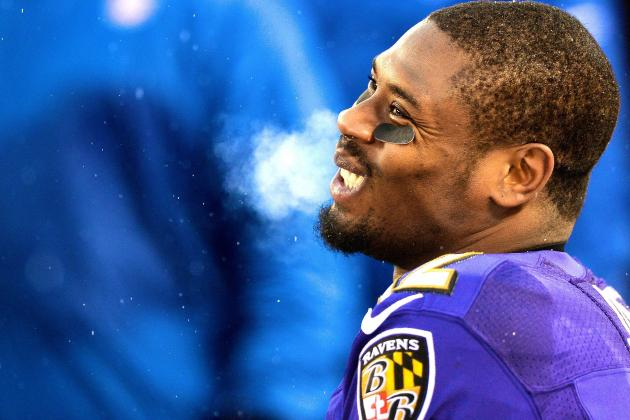 Jacoby Jones Re-Signs with Ravens: Latest Contract Details and Reaction