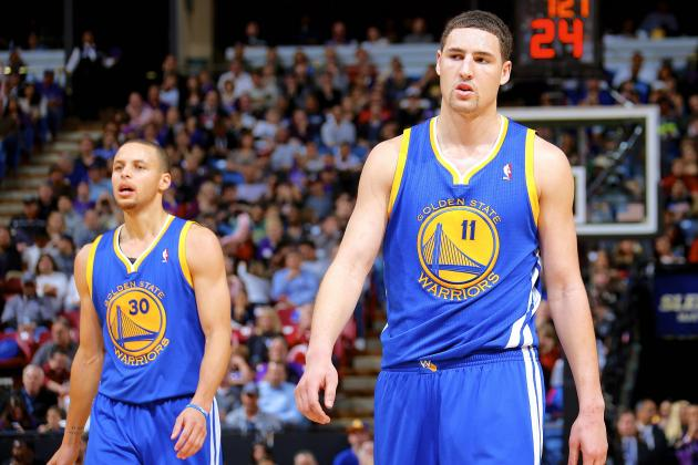 Do the Golden State Warriors Have a True Identity?