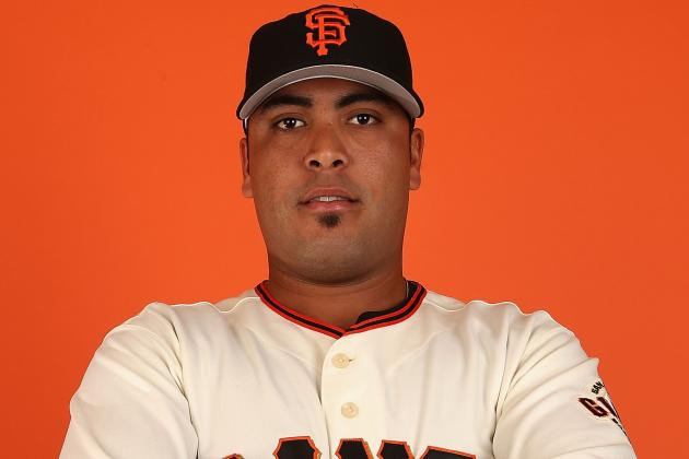 SPRING NOTES: Sanchez Gives Bochy Another Option