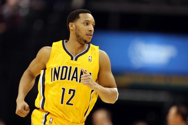 Evan Turner's Future Will Be Shaped by Postseason Showing with Indiana Pacers
