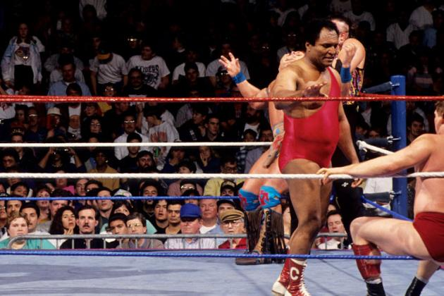 Tracing Carlos Colon's WWE Hall of Fame Career