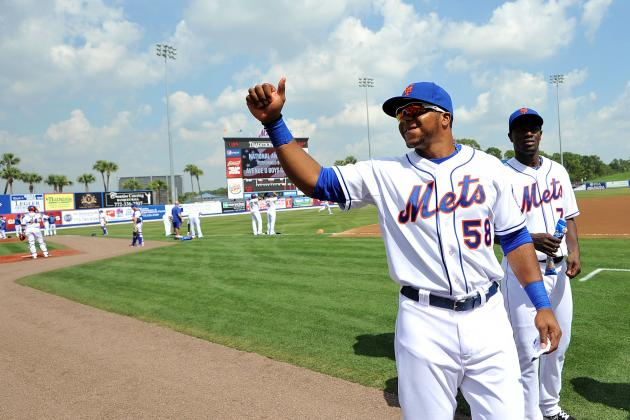 Breakout Performances from New York Mets' First Two Weeks of Spring Training