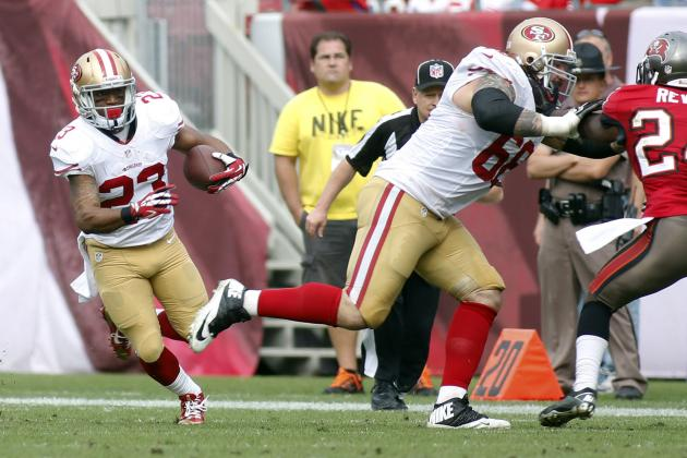 Why Kick Returner Must Be Top Priority for San Francisco 49ers This Offseason