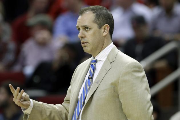 Frank Vogel Calls Indiana Pacers' 28th Bench Ranking 'Misleading Stat'