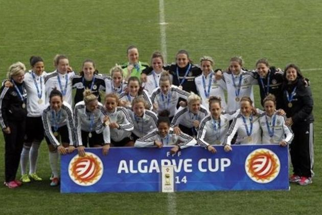 Algarve Cup: Breaking Down Star Performers in Portugal