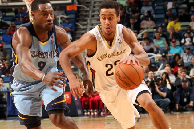 Grizzlies Rally at End to Beat Pelicans 90-88