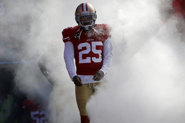 San Francisco 49ers: Quiet Free-Agency Market for Tarell Brown