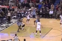 Mike Conley Lifts Grizzlies over Pelicans with Last-Second Floater