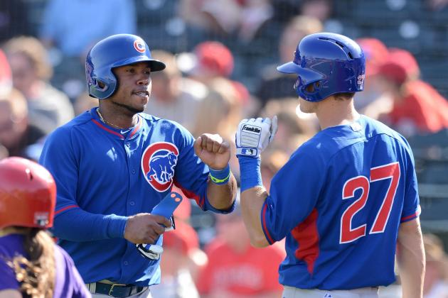 What Twitter is Saying About the Chicago Cubs' Spring Training