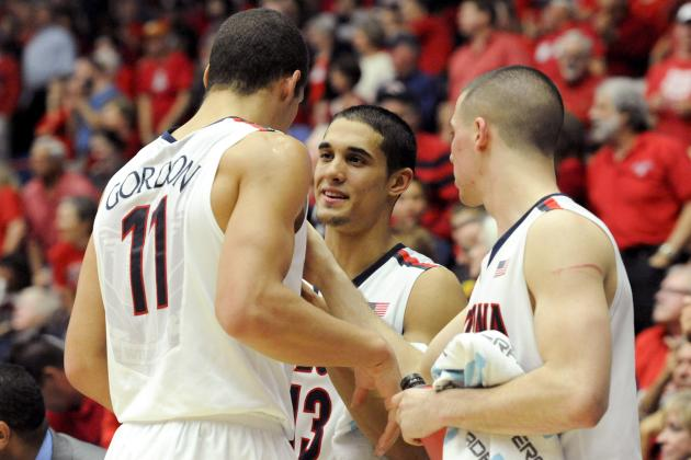 Pac-12 Tournament 2014: Day 2 Schedule, Live Stream Info and Bracket Predictions