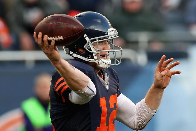 Josh McCown Fits Jeff Tedford's Offensive Philosophy