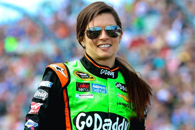Is NASCAR's Obsession with Danica Patrick Good or Bad for the Sport?