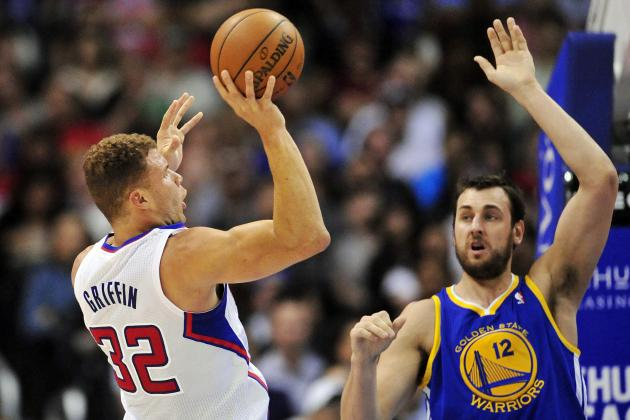Warriors vs. Clippers: Live Score, Highlights and Reaction