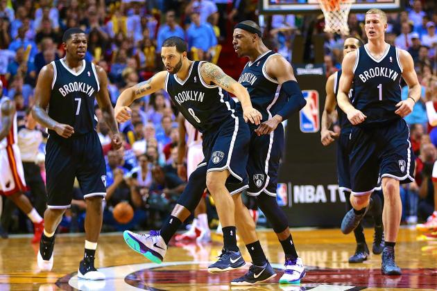 Surging Brooklyn Nets Stymie Miami Heat Again with Makeshift Lineup