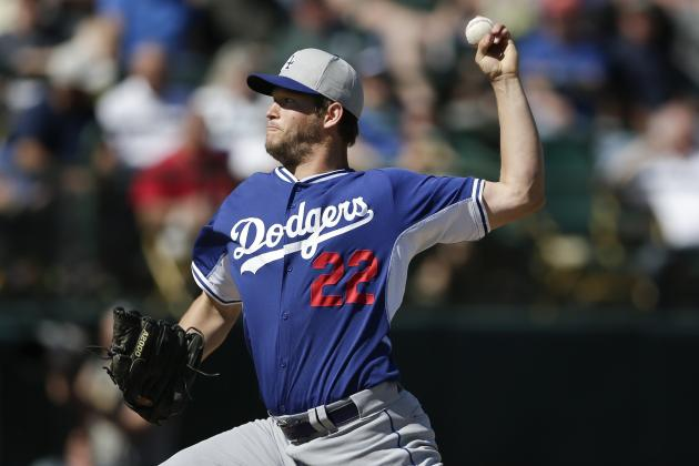 2014 MLB Predictions: Projections for AL, NL Cy Young and MVP Award Winners
