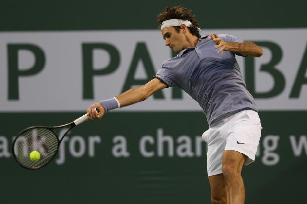 Indian Wells 2014: Day 8 Schedule, Matchups, Bracket and Predictions