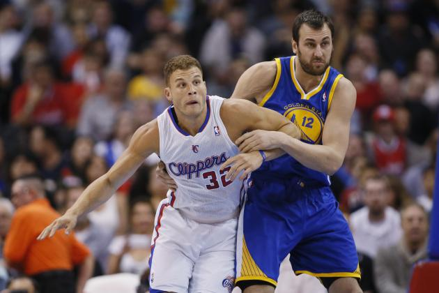 Why We Should Root for a Warriors-Clippers Playoff Series