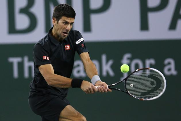 Novak Djokovic vs. Marin Cilic: Score and Recap from 2014 Indian Wells