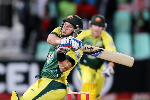 South Africa vs. Australia, 3rd T20: Date, Time, Live Stream, TV Info, Preview