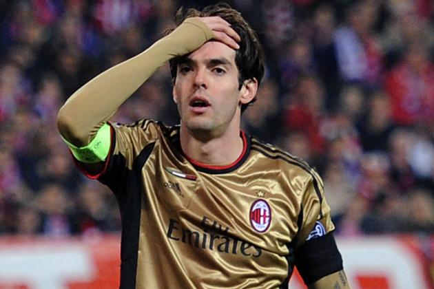 A.C. Milan Must Act Fast in Order to Avoid Falling into a Sustained Decline